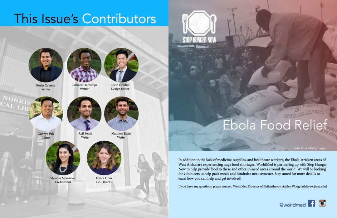 Ebola Newsletter 2014 page 10
